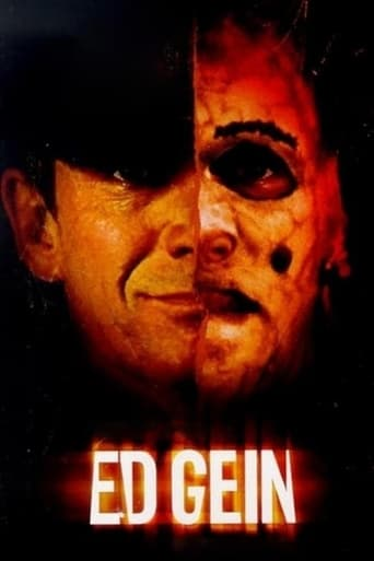 Poster of Ed Gein
