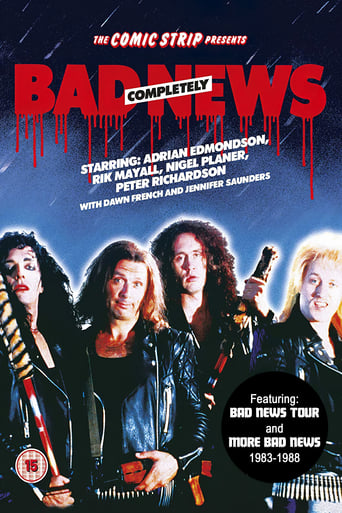 Poster of Completely Bad News