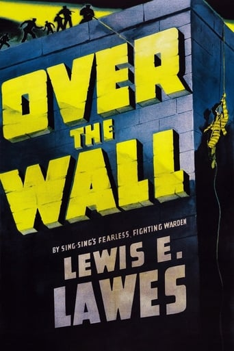 Poster of Over The Wall
