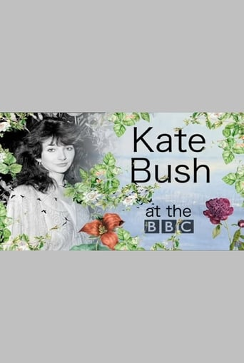 Kate Bush at the BBC