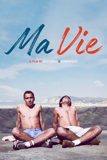 Poster of Ma vraie vie à Rouen