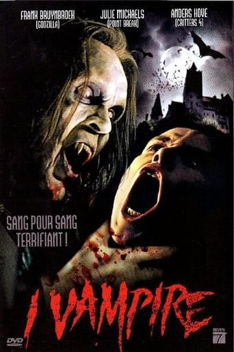 Poster of I, Vampire