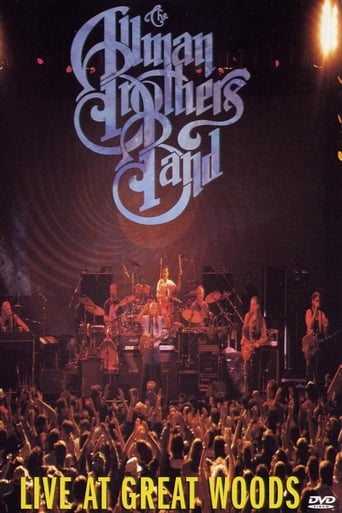 The Allman Brothers Band: Live at Great Woods Yify Movies