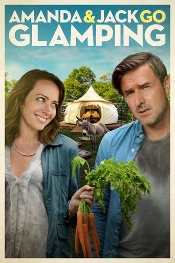 Poster of Amanda & Jack Go Glamping