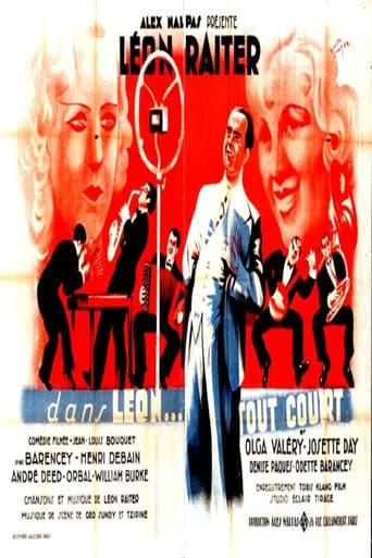 Poster of Léon tout court