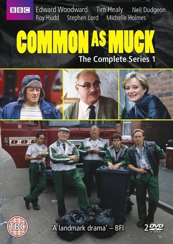 Poster of Common As Muck