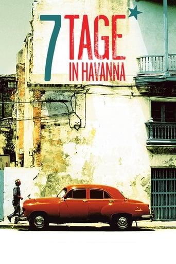 7 Tage in Havanna - Drama / 2013 / ab 0 Jahre