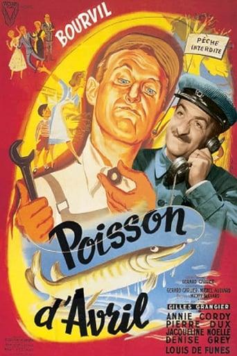 Poster of Poison d'avril