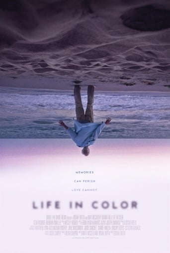 Life in Color image
