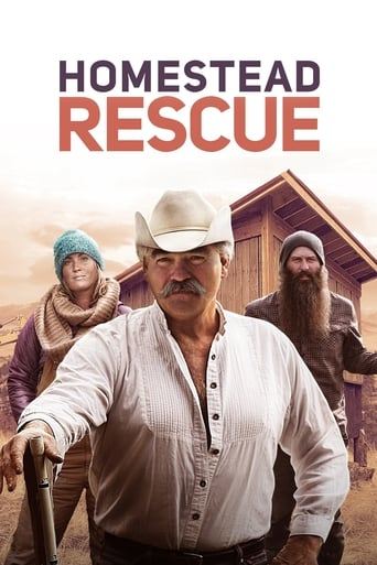 Homestead Rescue full episodes