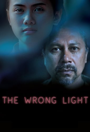 The Wrong Light
