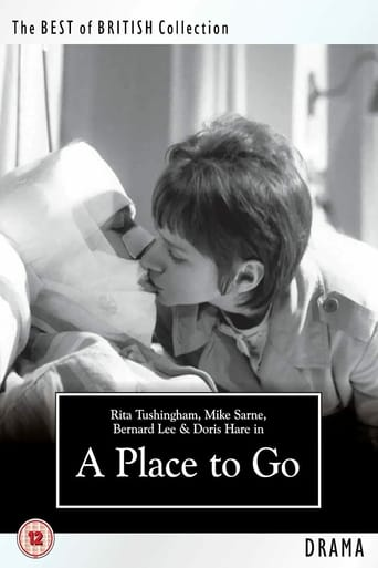 Poster of A Place to Go
