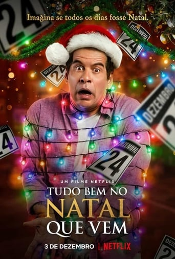 Tudo Bem no Natal que Vem Torrent (2020) Nacional WEB-DL 1080p Download