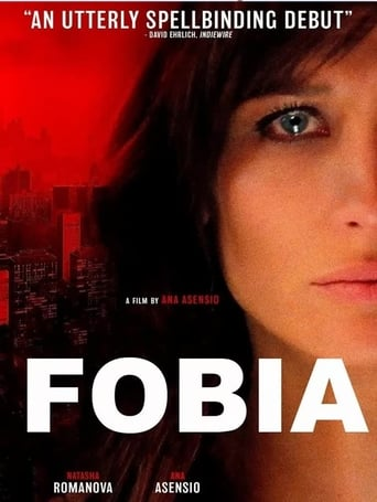 Fobia - Poster
