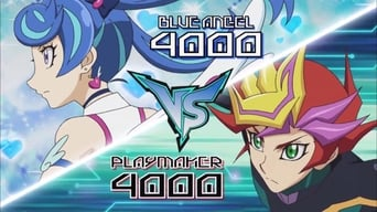 Idol!! Blue Angel