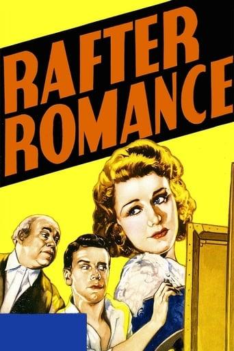Rafter Romance Movie Poster