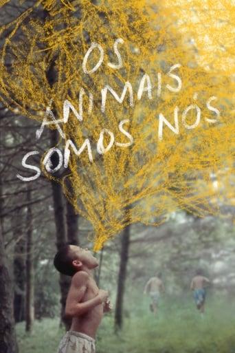 Os Animais Somos Nós
