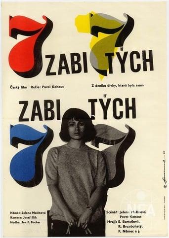 Poster of 7 zabitých