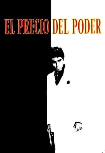 Poster of El precio del poder