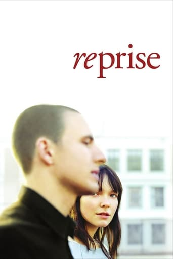 Poster of Reprise