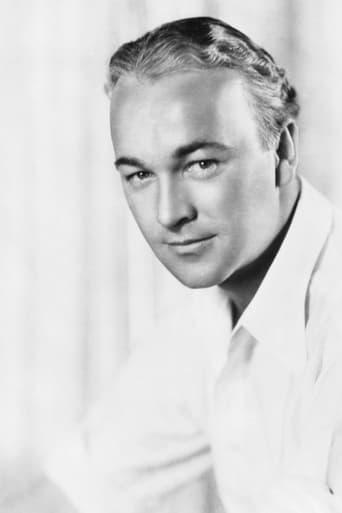 Image of William Boyd