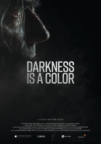 Watch The Darkness Is A Color 2019 full online free