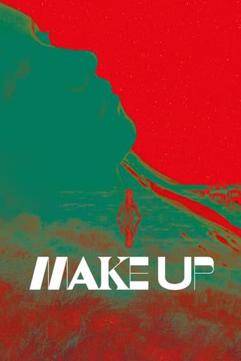 Poster of Make Up