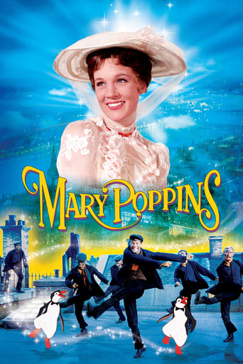 Watch Mary Poppins Online Free in HD