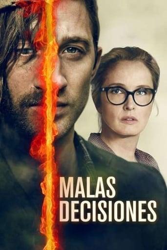 Poster of Malas Decisiones