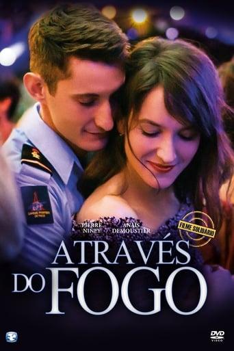 Através do Fogo - Poster