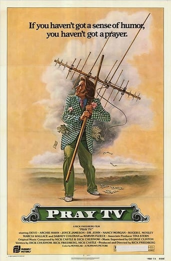 Poster of Pray TV