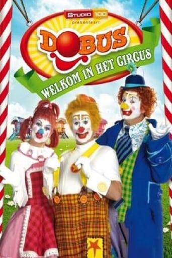 Dobus - Welkom in het Circus