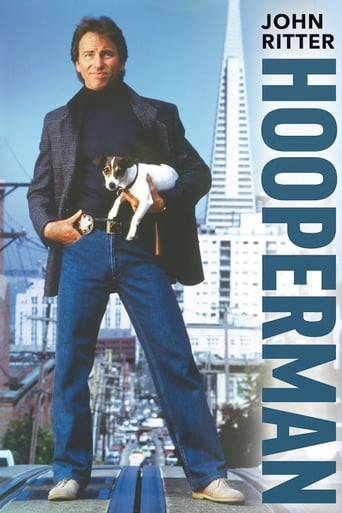 Poster of Hooperman