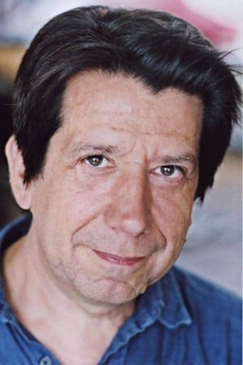 Image of Jean-Luc Porraz