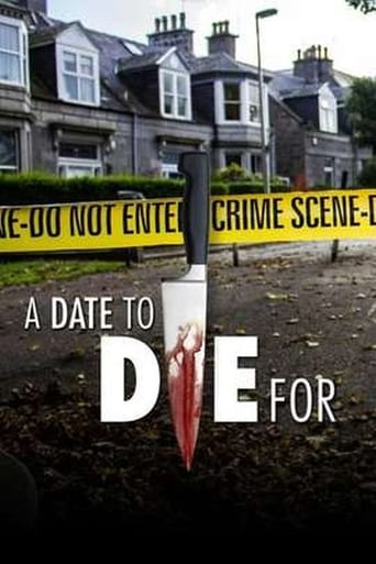 Poster of A Date to Die For