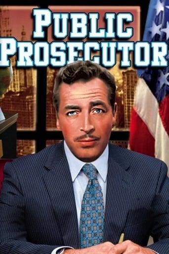 Poster of Public Prosecutor