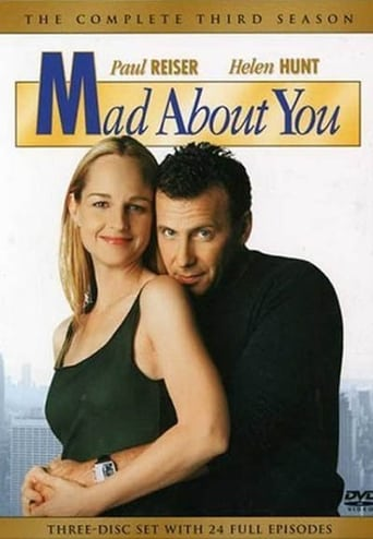 mad about you S03E06
