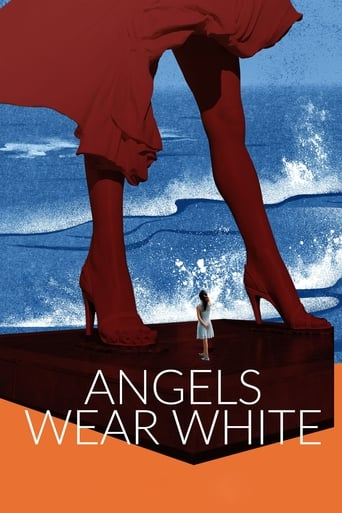 Poster of Angels Wear White