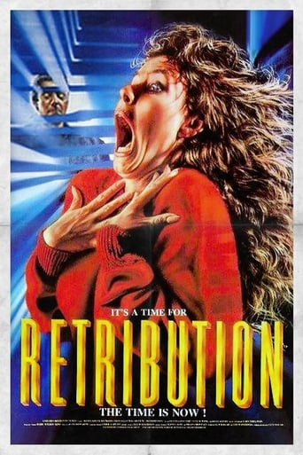 Poster of Retribution
