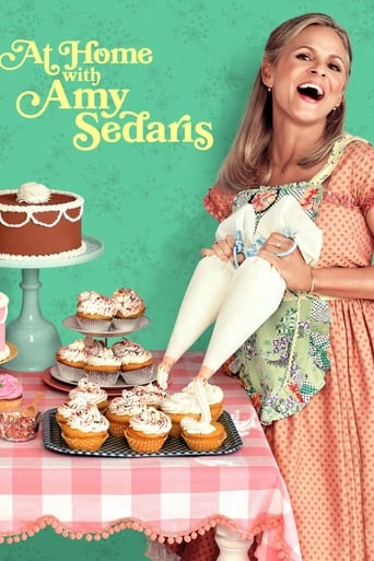 Poster of At Home with Amy Sedaris