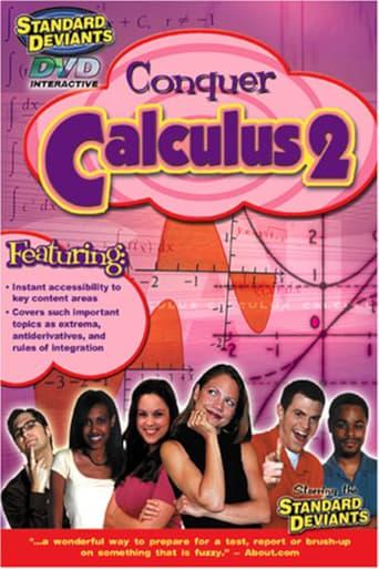 Conquer Calculus 2: The Standard Deviants