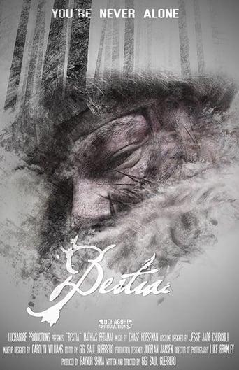 Poster of Bestia