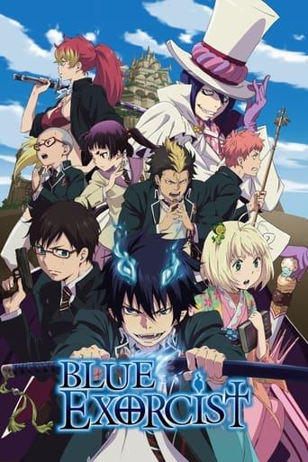 Blue Exorcist image