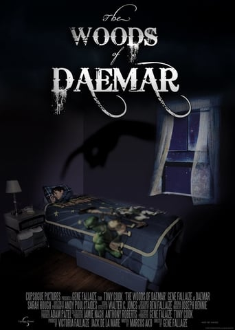 Poster of The Woods Of Daemar