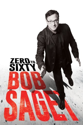 Poster of Bob Saget: Zero to Sixty