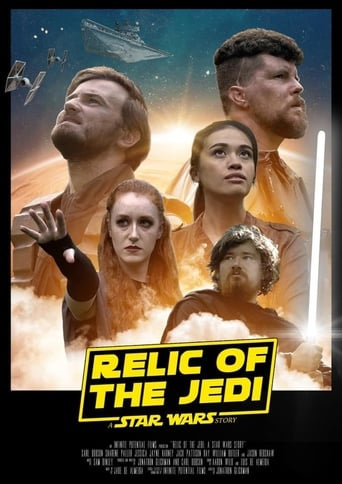 Relic of the Jedi: A Star Wars Story