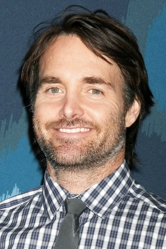 Will Forte alias Shaggy Rogers (voice)