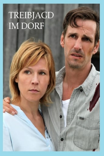 Watch Treibjagd im Dorf Free Movie Online