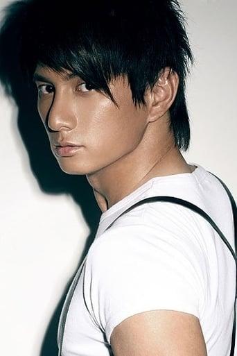 Image of Nicky Wu