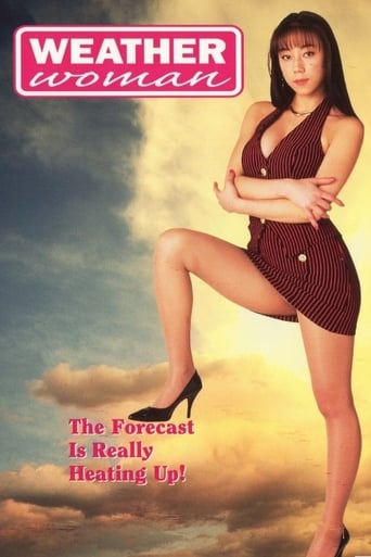 Poster of Weather Woman